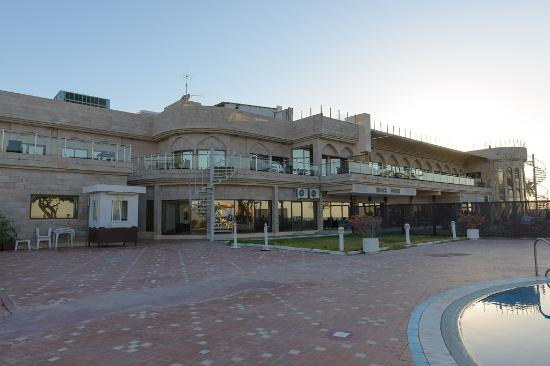 Al Qurum Resort