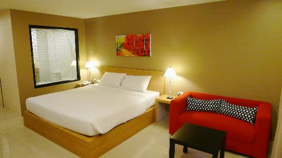 T5 Suites @ Pattaya