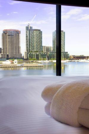 Accent Accommodation at Docklands