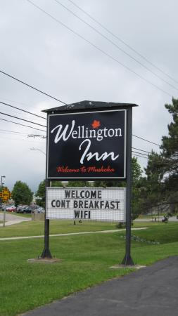Wellington Motel