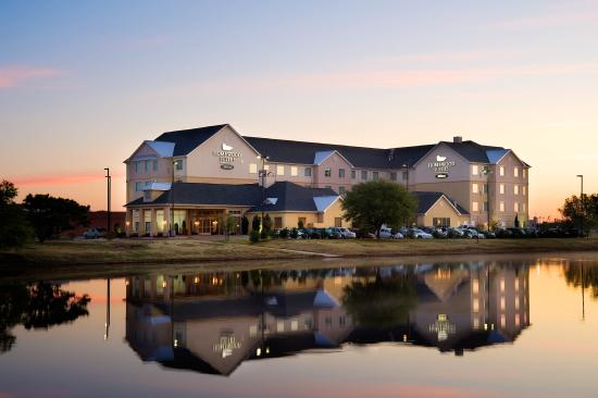 Homewood Suites Wichita Falls