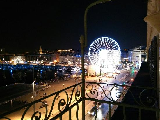 Photo of Alize Hotel Marseille