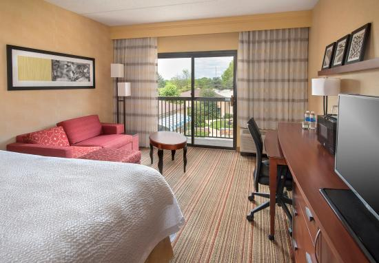 Photo of Courtyard by Marriott Mt. Laurel Mount Laurel
