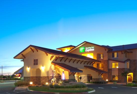 Holiday Inn Express Turlock
