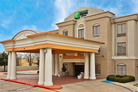 Holiday Inn Express Suites - Duncanville