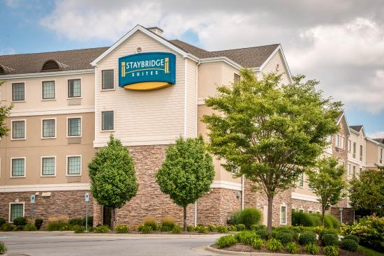 Staybridge Suites Toledo / Maumee