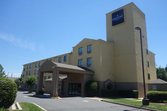 Country Inn & Suites at Carowinds