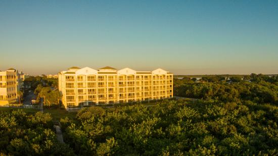 Holiday Inn Club Vacations Cape Canaveral Beach Resort