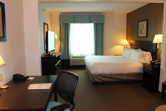 Holiday Inn Express & Suites Mobile West I-10