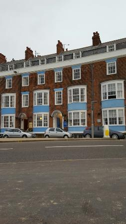 Weymouth Sands Guest House