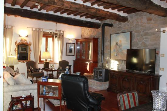 Villa Talenti Holiday Apartments