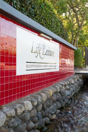 Life & Leisure Lifestyle Accommodation