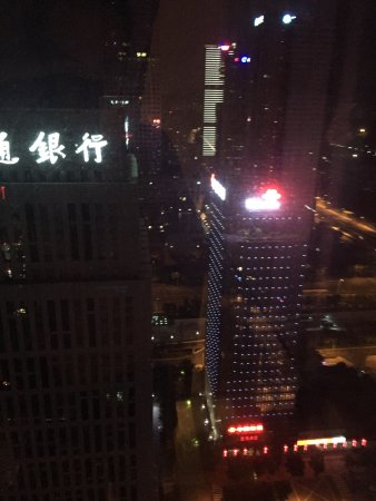 Photo of Marco Polo Shenzhen