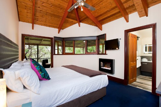 Yallingup Lodge Spa Retreat & OM Day Spa