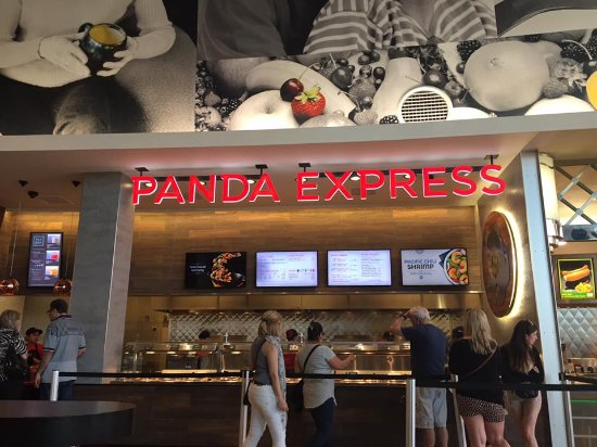 Fashion Mall Restaurants Vegas Latest Trend
