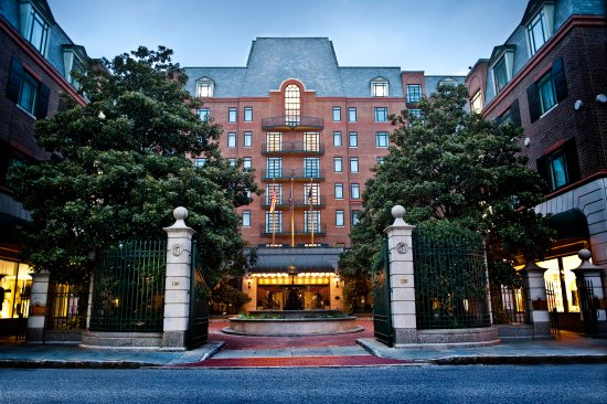 Belmond Charleston Place Hotel