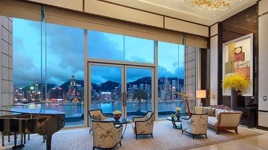 The Peninsula Hong Kong