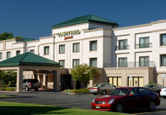 Courtyard by Marriott Newburgh Stewart Airport