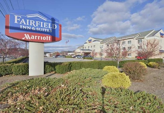 Fairfield Inn & Suites Williamsport