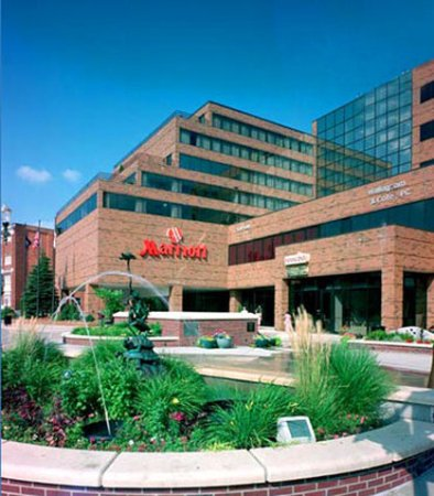 East Lansing Marriott at University Place