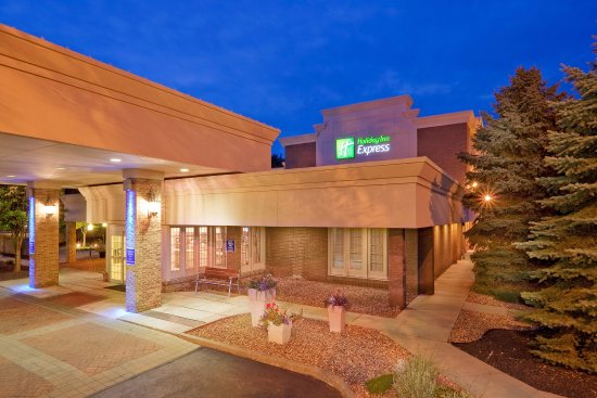 Holiday Inn Express Poughkeepsie