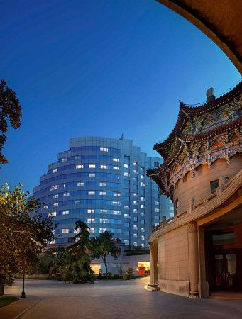 Sofitel Xian On Renmin Square