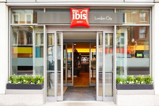 Ibis London City-Shoreditch