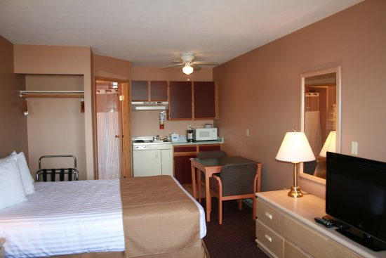 Travelodge Courtenay BC