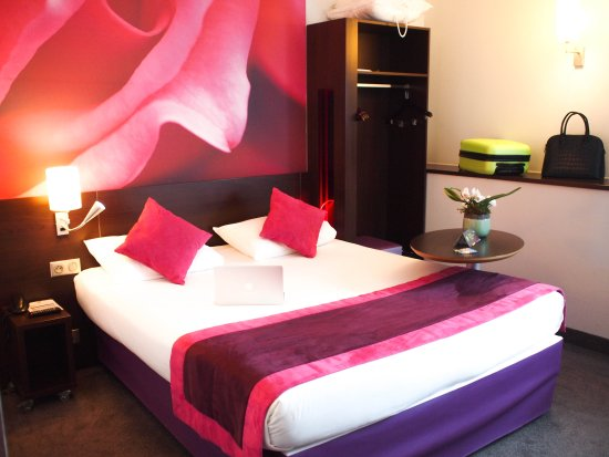 Hotel Ibis Styles Angers Centre Gare