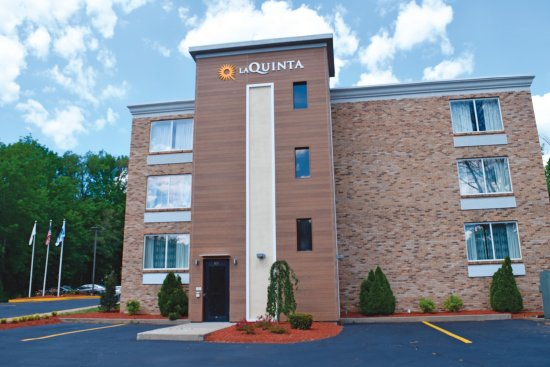La Quinta Inn & Suites Sturbridge