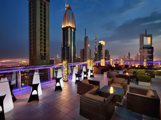Four Points by Sheraton Sheikh Zayed Road Dubai