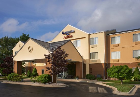 Fairfield Inn Port Huron