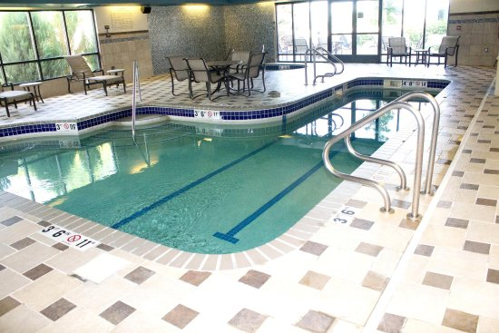 Hampton Inn & Suites Greeley