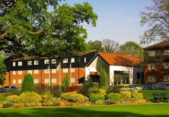 Meon Valley Marriott & Country Club Hotel