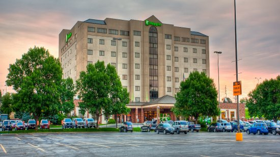 Holiday Inn Rapid City - Rushmore Plaza