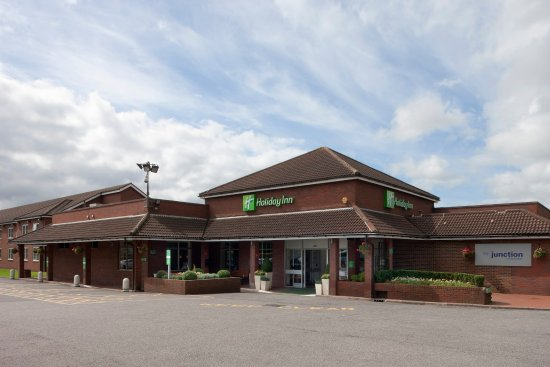 Holiday Inn High Wycombe M40, Jct.4