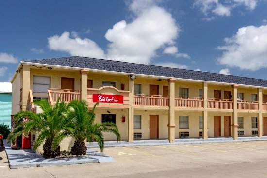 Red Roof Inn Port Aransas