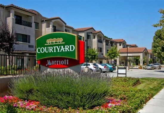 Courtyard by Marriott Palo Alto Los Altos