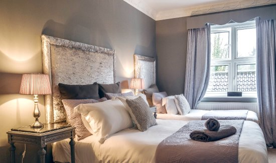 Redcliffe House Luxury B&B