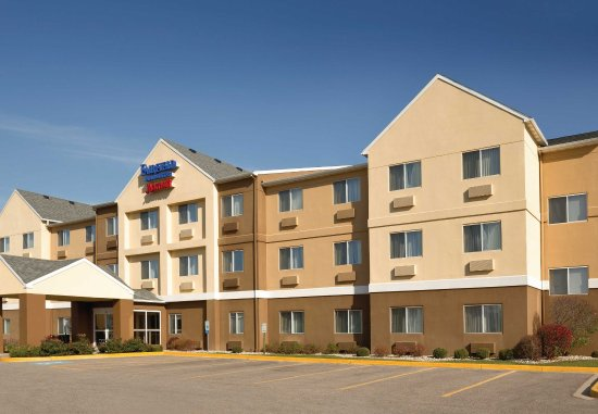 Fairfield Inn South Bend Mishawaka