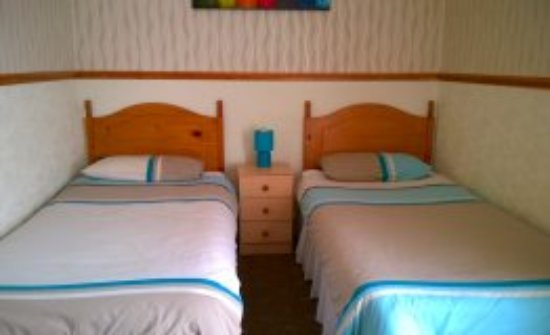 Chelston Bed and Breakfast