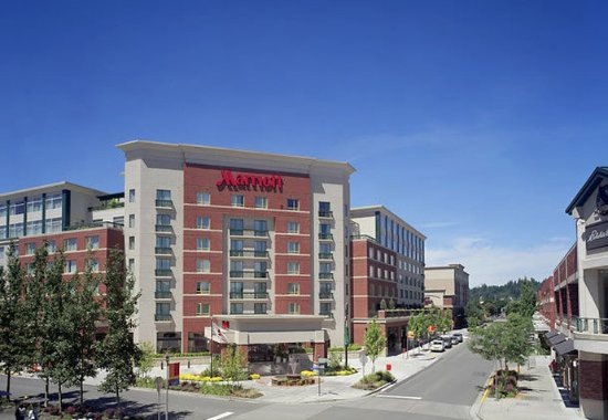 Redmond Marriott Town Center
