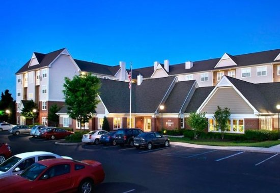 Residence Inn Somerset