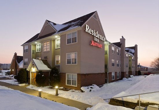 Residence Inn Youngstown Poland