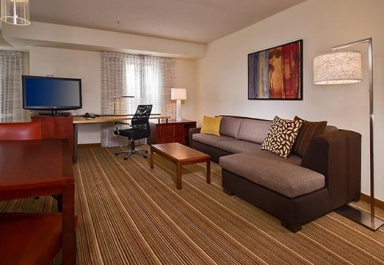Residence Inn By Marriott Charlottesville