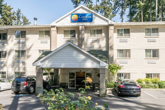 Comfort Inn Lacey