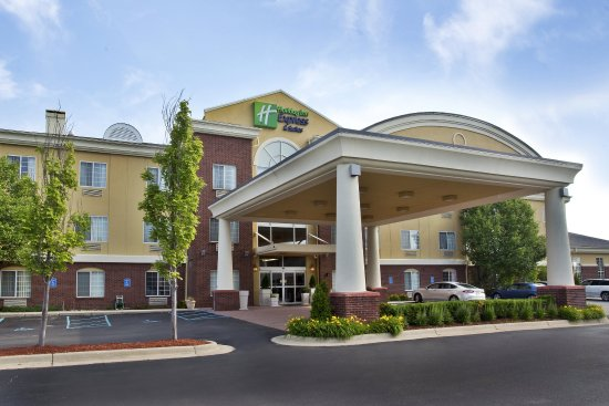 Holiday Inn Express Woodhaven