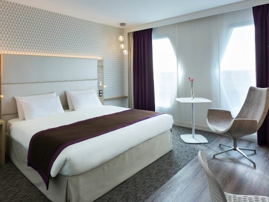 Mercure Paris Orly Rungis