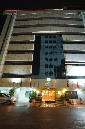 Holiday Inn Downtown Dubai Hotel