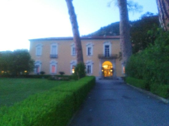 Photo of Hotel Certosa Di San Giacomo Lauro